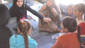 Zariya, Iraq